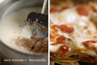 Lasagna e ragù