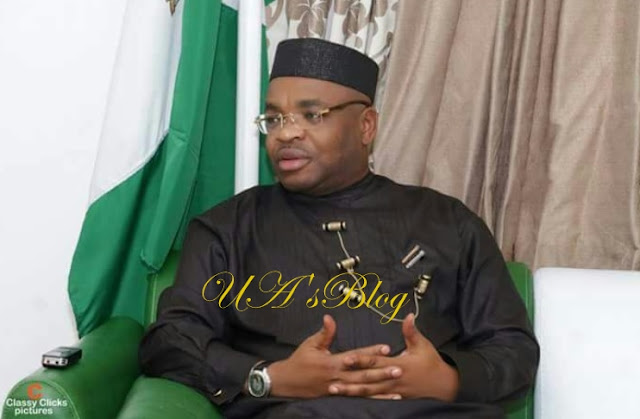 CACOL reacts as court orders arrest of four Akwa Ibom govt officials, Udom Emmanuel indicted