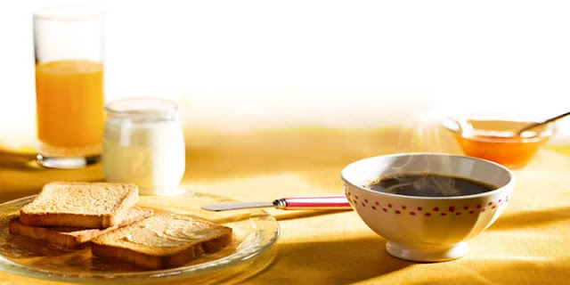 mic dejun frantuzesc