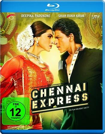 Chennai Express 2013 Bluray Download