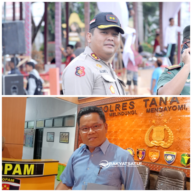Akun Medsos Petinggi Polres Tana Toraja Diretas Secara Berturut-turut, Ada Apa..?