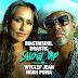 Mastiksoul & Drastic - Show Up (Feat. Wyclef Jean & Noah Powa) [Download]