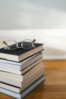 Books - Photo by Kari Shea on Unsplash