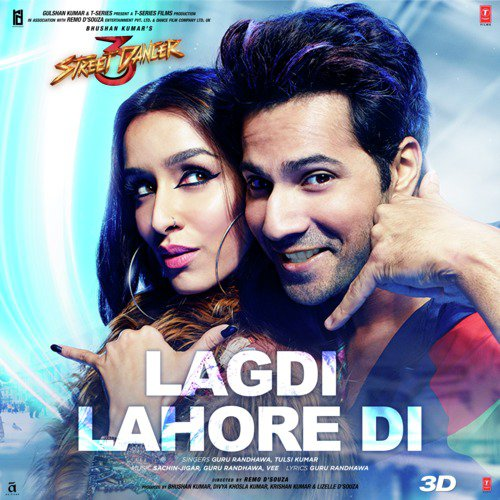 Street Dancer 3D (2020) Hindi Movie 400MB Pre-DVDRip 480p