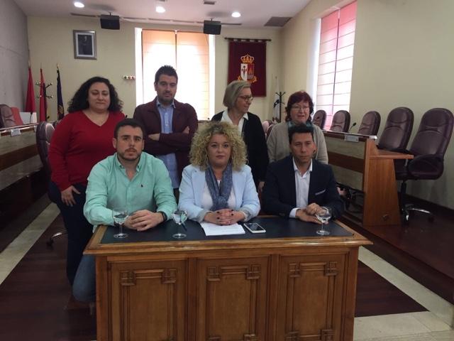 Heraldo de aranjuez comunicado del equipo de gobierno for Juzgados de aranjuez