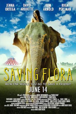 Download Film Saving Flora 2018 HD Sub Indo