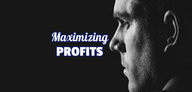 Boost Self Confidence to Maximize Gambling Profits.
