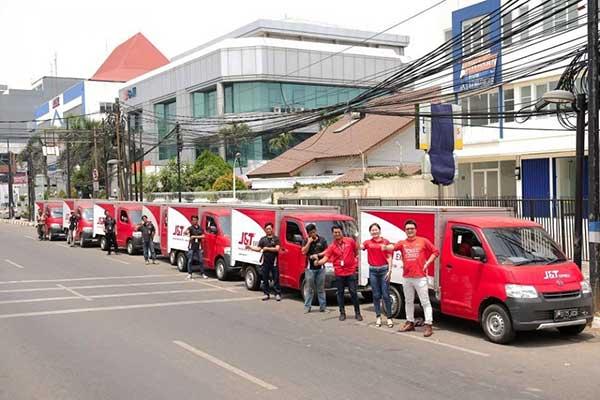 Cek Ongkir J&T Kiriman Dari Kota Pematang Siantar