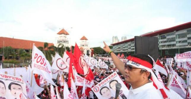 30 November, Panglima TNI Ajak Semua Komponen Berkumpul Gunakan Ikat Kepala Merah Putih