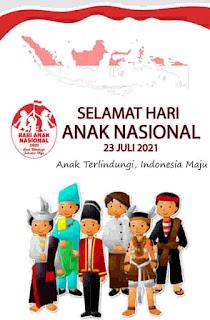 quotes hari anak nasional