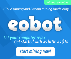 Welcome to Eobot