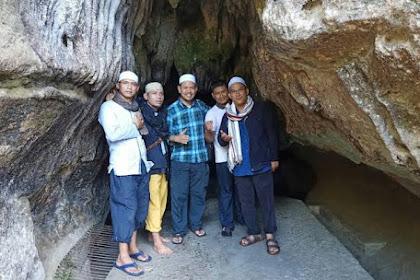 4 Wisata Religi Paling Terkenal di Jawa Barat