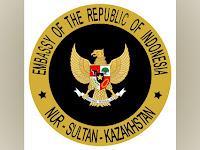 Seleksi Penerimaan Calon Pegawai Honorer KBRI Nur-Sultan Tahun Anggaran 2019