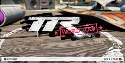 Table Top Racing World Tour Key Generator (Free CD Key)