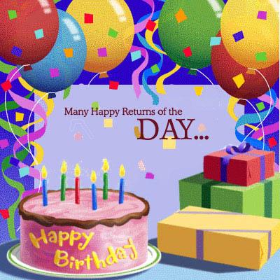 Birthday Cake Nenita