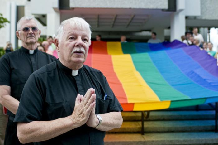 Gay friendly catholic churches