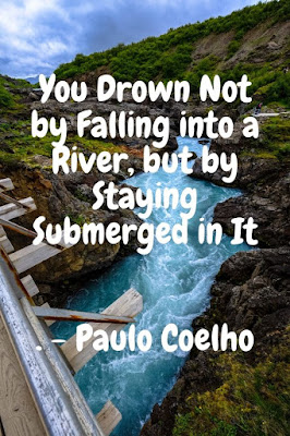paulo coelho quotes about life