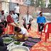 जौनपुर में भूखों को भोजन करवाने का सिलसिला जारी