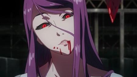 Tokyo Ghoul (Sem Censura) – Episódio 01