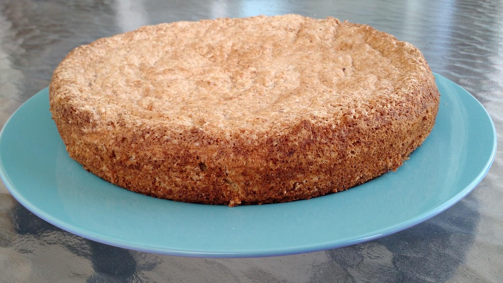 Baking Angel Food Cake In A Regular Pan