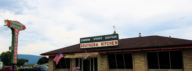 Southern Kitchen Restaurant New Market Va