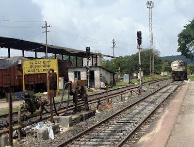 Bengalore To Mysore Train, Fare, Time Table