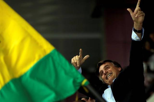 Marco Antonio Villa diz que Bolsonaro já é presidente do Brasil
