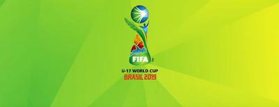 اليوم افتتاح كأس العالم تحت 17 عاماً فى البرازيل