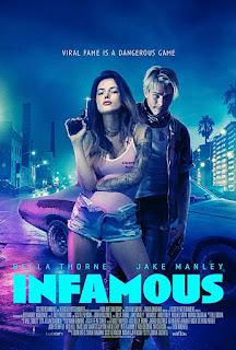 Infamous / Непопулярен (2020)