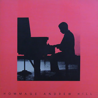 Andrew Hill, Hommage