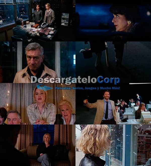 Joy El Nombre del Exito DVDRip Latino