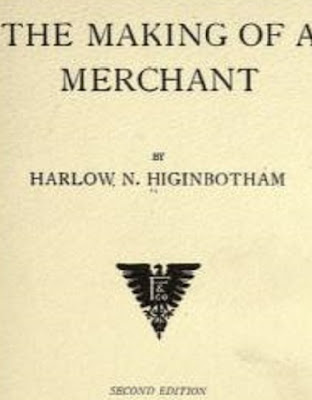 The making of a merchant 1906