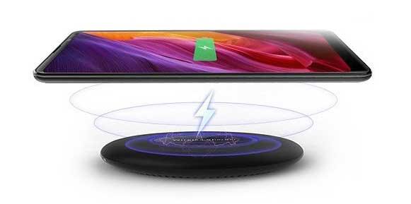 OnePlus Warp Charge 30 Wireless Charging