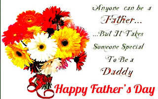 fathers day photo card