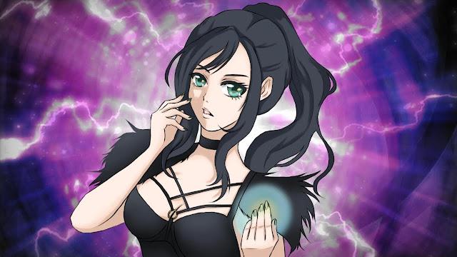 Hera (free anime images)