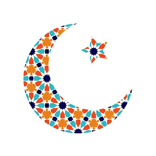 Islamic Seamless Moroccan Pattern
