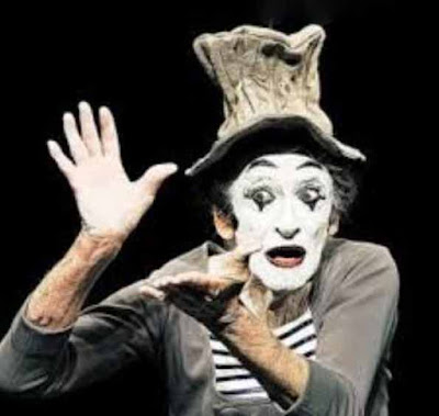 Direniş 2021 Marcel Marceau