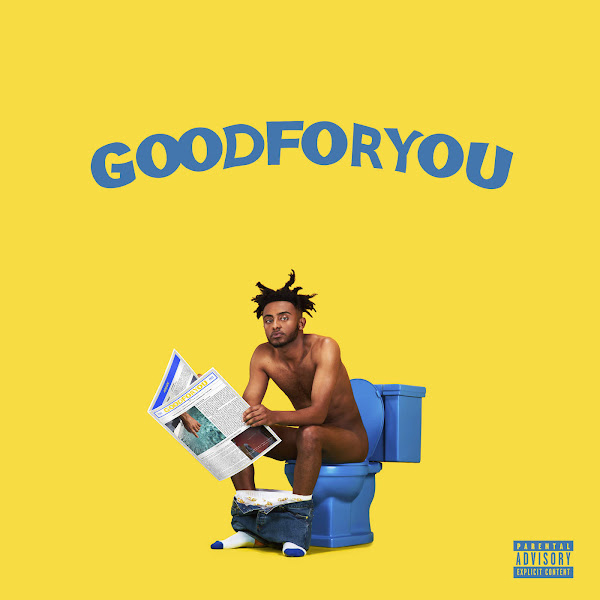 Amine - Good For You Cover