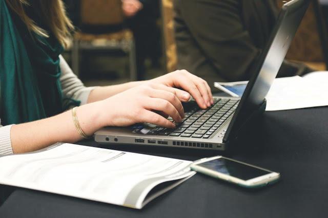 Kosakata Mengenai Aktifitas Ngeblog Dalam Bahasa Inggris - Daily English Vocabulary #40