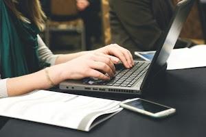 Kosakata Aktifitas Ngeblog Di Blogger Dan Wordpress Dalam Bahasa Inggris - Daily English Vocabulary #40