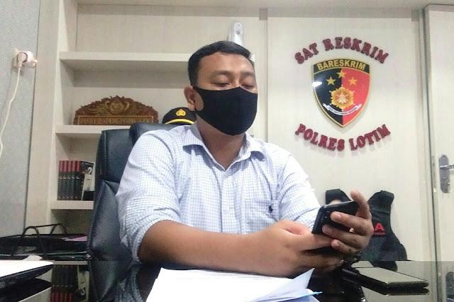 4 pelaku pengrusakan di Sembalun sudah mendekam di Rutan Polres Lotim