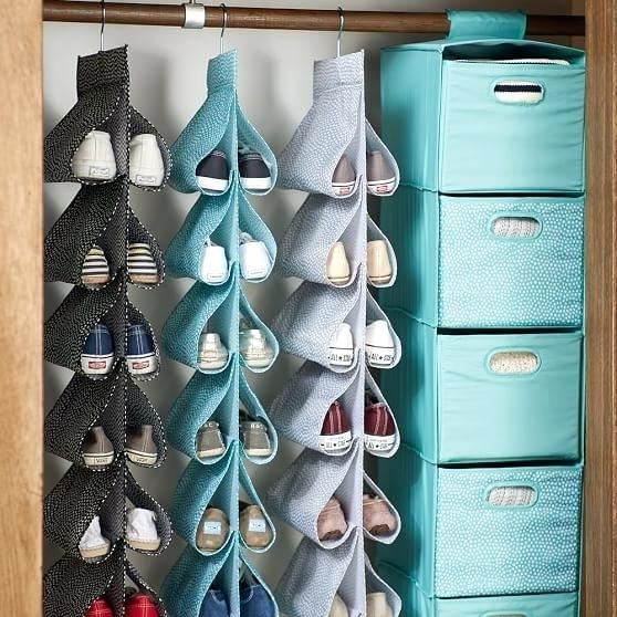 50+ Shoe Rack Ideas and Designs for Your Inspiration