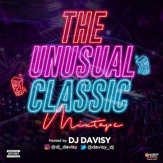 DJ Davisy - The Unusual Classic Mix
