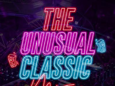 DOWNLOAD MIXTAPE: DJ Davisy - The Unusual Classic Mix