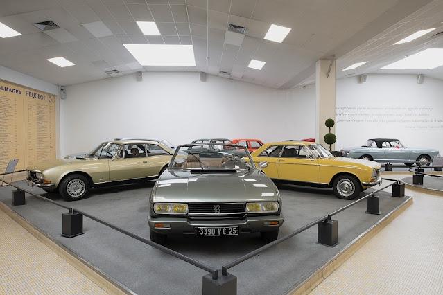 museum peugeot