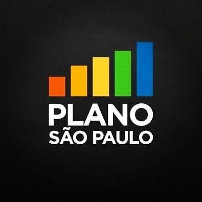 Revisões de fases do Plano São Paulo serão divulgadas às sextas-feiras