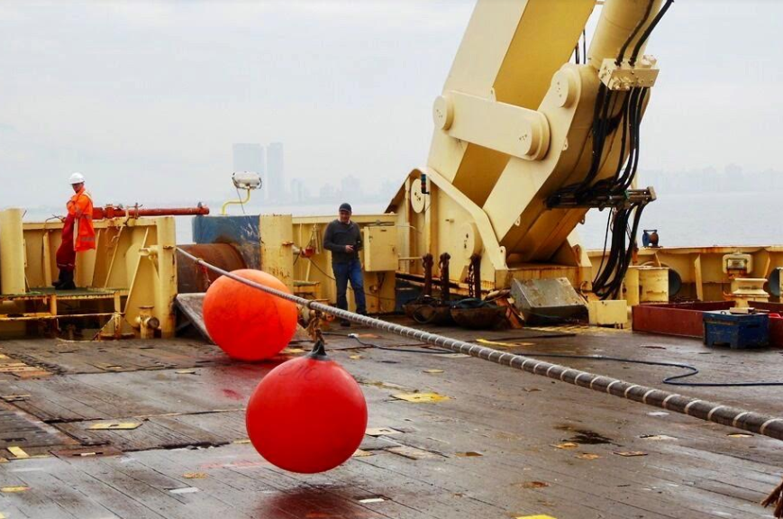 CloudSmartz to provide portal for Seaborn's subsea cables ~ Converge