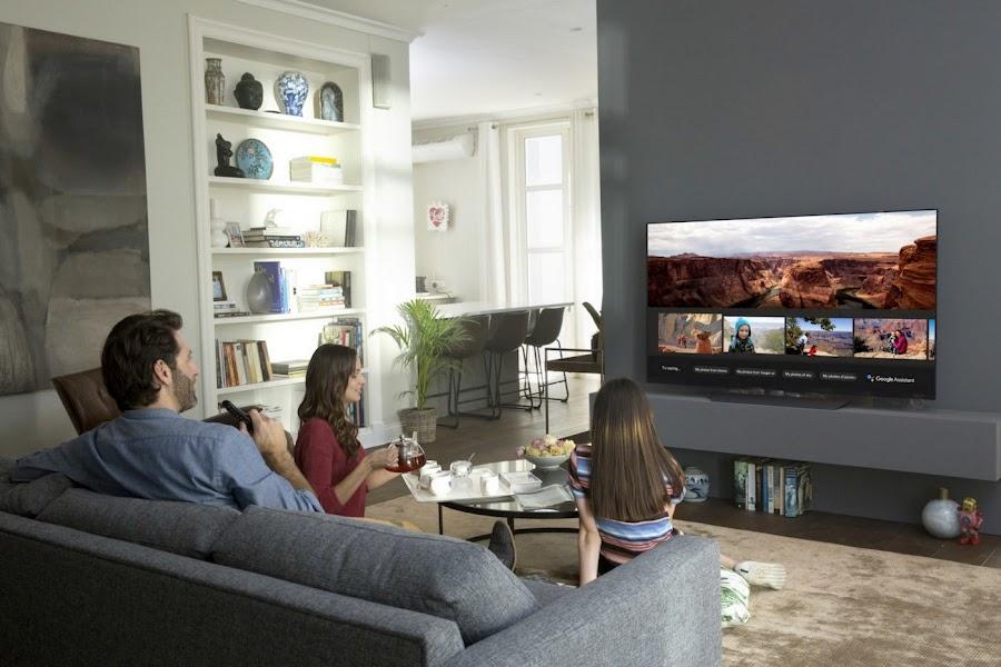 raul vittor alfaro smart tv 4k ultra hd contenido