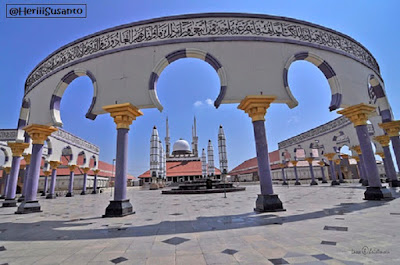 Great Mosque of Central Java2