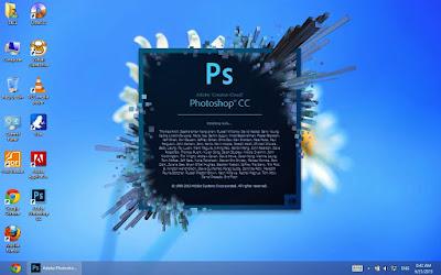 تحميل فوتوشوبAdobe Photoshopللتصميم والتعديل على الصور برابط مباشر